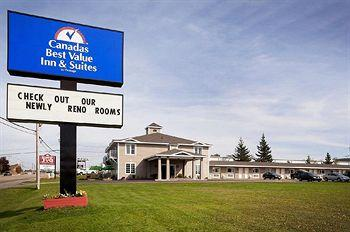 ‪Canada's Best Value Inn & Suites‬
