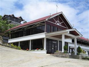 Strawberry Garden Hotel  Kampung