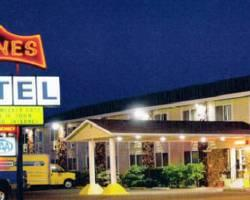 The Dunes Motel