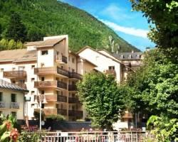 Photo of Residence Villa Eureca Brides-les-Bains