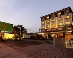 Sun Royal Hotel