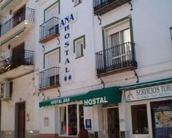 Ana Hostel
