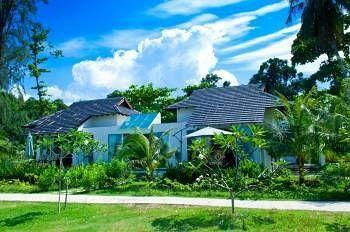 Photo of Sari Pacifica Hotel, Resort & Spa - Sibu Island Mersing