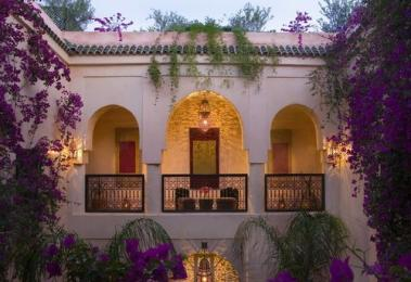 Photo of Riad Meriem Marrakech