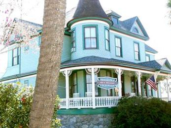 ‪Pensacola Victorian Bed and Breakfast‬