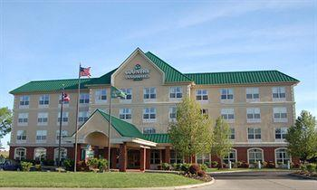 Photo of Country Inn & Suites Columbus - North