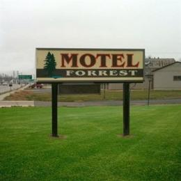 Photo of Motel Forrest Rockville