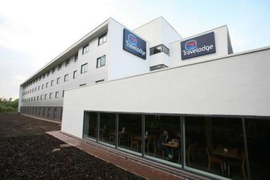 Photo of Travelodge Manchester Airport Hotel