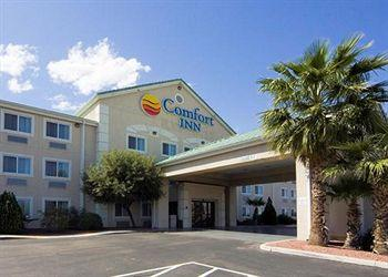 Comfort Inn Tucson