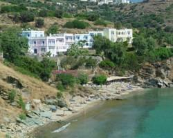 Photo of Aneroussa Beach Hotel Andros