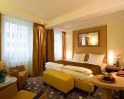 BEST WESTERN Hotel Domicil