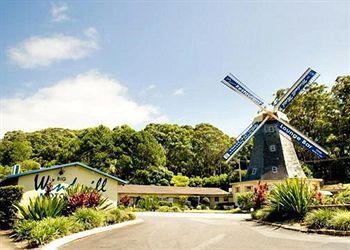 Photo of Comfort Inn Big Windmill Coffs Harbour