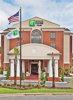 ‪Holiday Inn Express & Suites Cumming Georgia‬