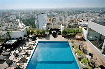 Plaza Hotel Casablanca