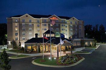 Hilton Garden Inn Gainesville