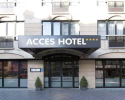 Photo of Hotel Acces Ostende
