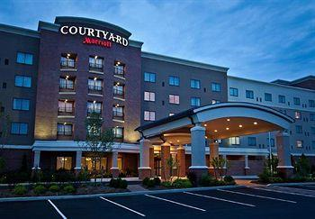 Photo of Courtyard Buffalo Airport Cheektowaga