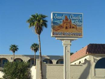 Photo of Sand Castle Lakeview Lake Havasu City