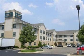 ‪Extended Stay America - Dayton - North‬