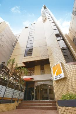 Photo of Chisun Inn Osaka Hommachi