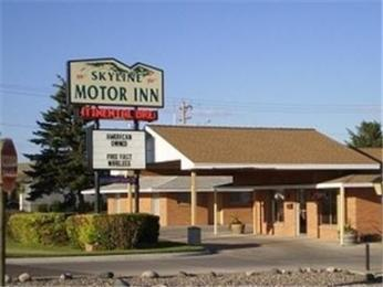 Skyline Motor Inn