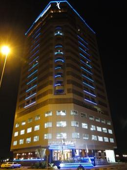 Photo of Ewa Ajman Suites Hotel