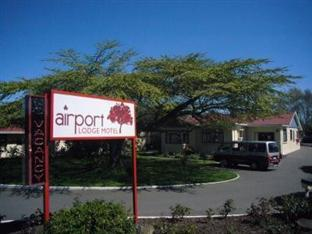 ‪Airport Lodge Motel‬