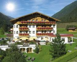 Hotel Bergcristall