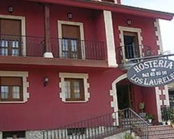 Hosteria Los Laureles