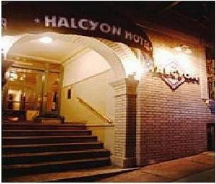 Photo of Halcyon Hotel San Francisco