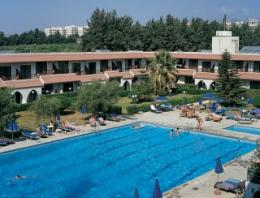 Roussos Beach Hotel Apartments