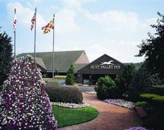 ‪Baltimore Hunt Valley Inn Wyndham Affiliate‬