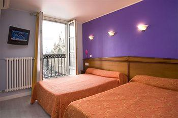 Photo of New Hotel Gare du Nord Paris