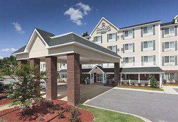 ‪Country Inn & Suites Rocky Mount‬