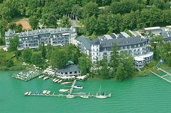 Photo of Schloss Seefels Hotel Portschach am Worther See