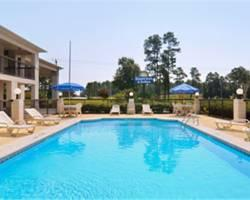Travelodge Gulf Shores