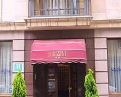 Hotel Sirimiri