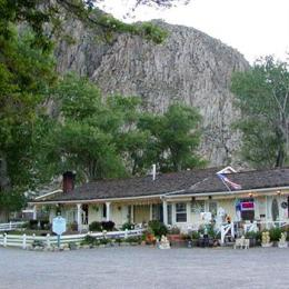 Meadowcliff Lodge