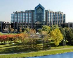 Photo of Hilton Toronto / Markham Suites Conference Centre & Spa