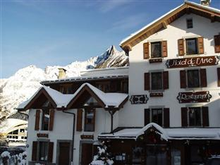 Photo of Hotel de l'Arve Chamonix