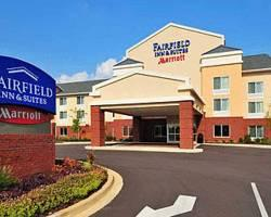 ‪Fairfield Inn & Suites Memphis Olive Branch‬