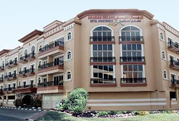 Photo of Arabian Dreams Hotel Apartments Dubai