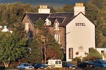 Loch Sheil House Hotel