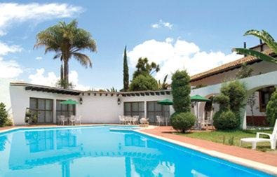 BEST WESTERN Posada Don Vasco