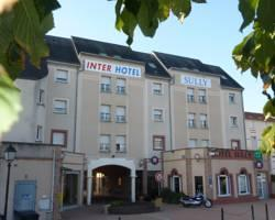 Inter-Hotel Le Sully