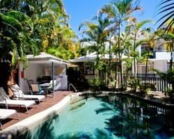 Photo of Tropic Sands Apartments Port Douglas