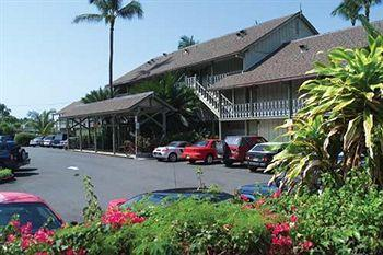 Kona Islander Inn