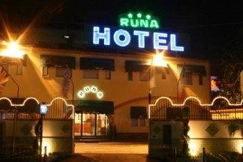 Hotel Runa