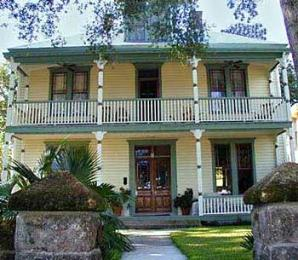 Photo of 63 Orange Street Bed and Breakfast Saint Augustine