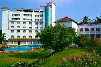Photo of Mascot Hotel Thiruvananthapuram (Trivandrum)